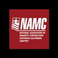 NAMC Logo.