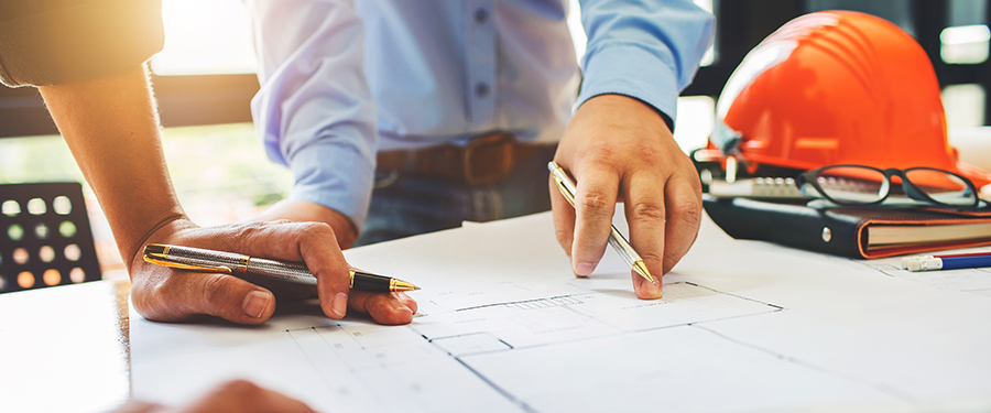 Contractor Bid - Increased Bonding Capacity.